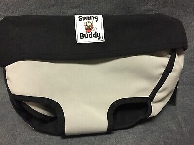 Swing Buddy Protective Bucket Swing Cover Dintex Fabric Comfy Dry And Germ-free