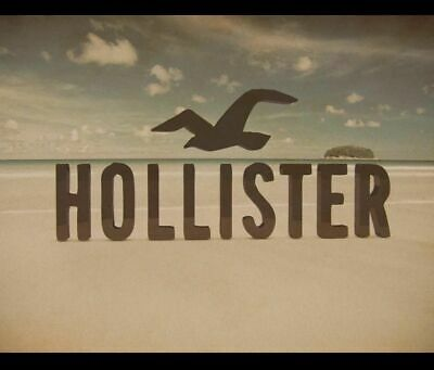 Hollister Gift Card - $150 Mail Delivery