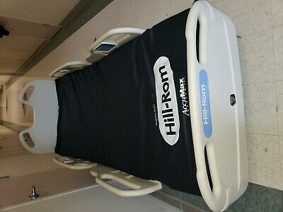 Hill-Rom P3200 Versacare  Electric Hospital Bed