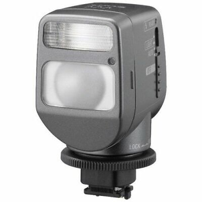 SONY HVL-HDF1 Camcorder Video Light and Flash unit