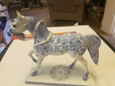 2006 Trail Of Painted Ponies Crystal 2E/3747 Retired