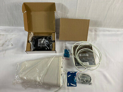 AT&T Verizon 850/1900MHz Cell Phone Signal Booster Band