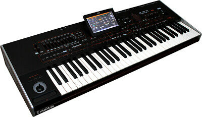 KORG PA4X PA 4X PA4 X 4 61 International Entertainer Workstation NEUWERTIG GEWÄH