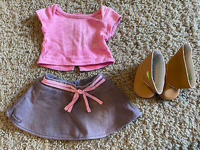 American Girl True Spirit Outfit