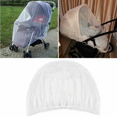 Baby Mosquito Net for bugaboo stroller infant Bug Protection Insect Cover New