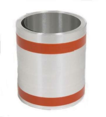 "14"" x 50' Galvanized Roll Flashing 010"