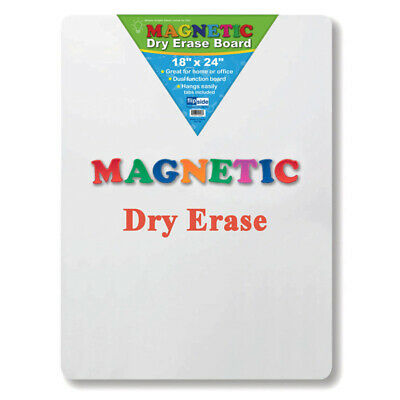 Magnetic Dry Erase Board 17 1/2X23 1/2