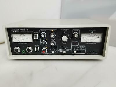 Chattanooga Intelect 700C Combination Therapy System