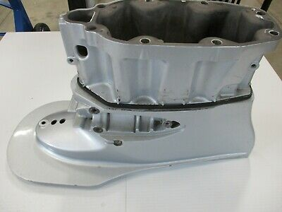 Honda outboard case extension off a 2012 BF 75 HP motor
