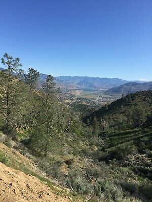 Secluded Mountain Property with Two Homes For Sale By Owner - Two Acres w/ well