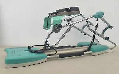 KineTec Spectra CPM Concept Continuous Passive Motion Rehab Knee Therapy (22674)