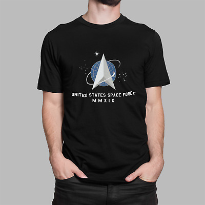 Space Force Shirt - United States Space Force T-Shirt