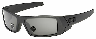 Oakley Gascan Sunglasses OO9014-3560 Steel | Prizm Black Polarized Lens
