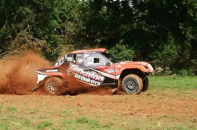 Milner R5 5.0 V8 Off Road Race Rally Car Wrc Comp Safari Buggy