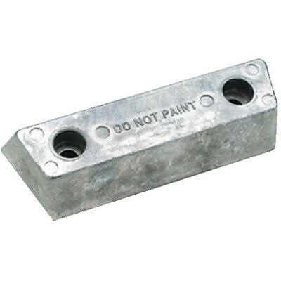 Martyr Anodes CM852835A Volvo Transom Plate Anode
