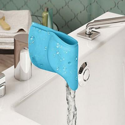 Baby Kids Care Bath Spout Tap Tub Safety Water Faucet tector-Guard Cover R2A7