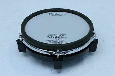 "Roland PD-85 BK V Drum 8"" Mesh Head Trigger PD85 for TD 80 80R 125 120 105 20 20"