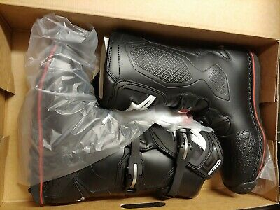 Tech-T Boots Black/Red Size 12 Alpinestars Awesome boots