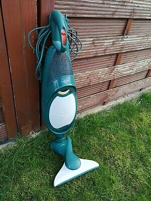 Vorwerk folletto VK140 + Bürste folletto HD 40