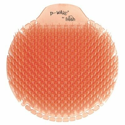 P Wave Mango  Urinal Screen Deodoriser 30 Days Fragrance