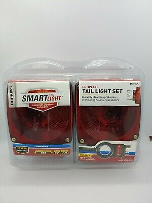 Hopkins Towing Solutions Trailer Tail Light Set Part # 69600SK