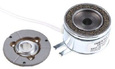 Huco ELECTROMAGNETIC CLUTCH 6mm Bore 0.68Nm 24V DC Coupling Mounting