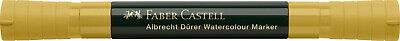 Faber-Castell Albrecht Dürer Watercolour Marker gold green 268
