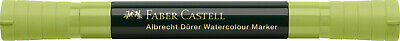 Faber-Castell Albrecht Dürer Watercolour Marker may green 170