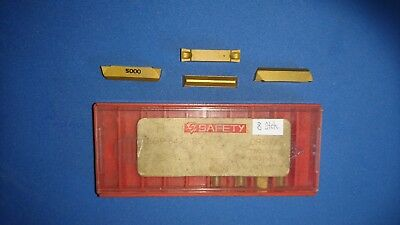 Safety Bgp 5425-BC1 OR5000 8 Piece inserts to Stab