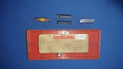 Safety Bgp 4220-BC1 OR5000 6 Piece inserts to Stab