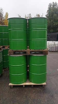 205Litre/45 Gallon Steel Drum /Barrel/Container For Shipping/Waste/Feed/Bin