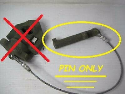 F-635 conex container lock Replacement PIN, Peck and Hale - (PIN ONLY)