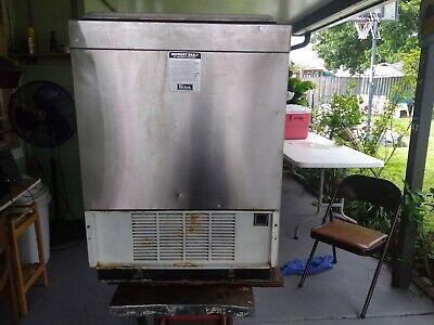 Perlick glass & plate chiller