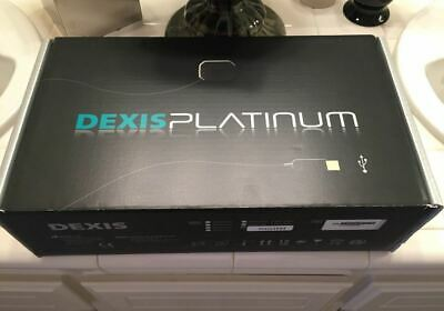 DEXIS Platinum Sensor and kit, BRAND NEW 2019 IN BOX! Sealed!