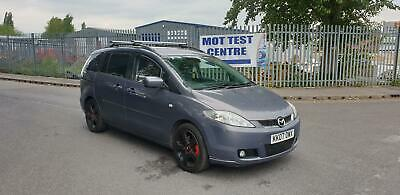 Mazda Mazda5 2.0D Sport 7 SEATER DIESEL CAN DELIVER CARDS WELCOME