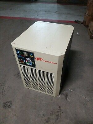 """Ingersoll Rand Refrigerated Air Dryer, 1/2"""" Pipe, 64 CFM D108IN compressor part"""
