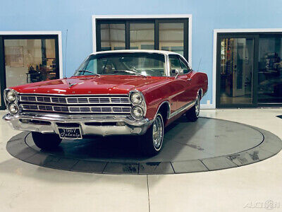 1967 Ford Galaxie  1967 Used Automatic