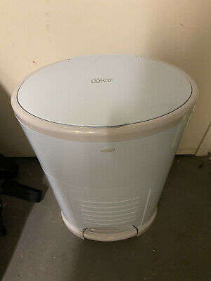 Decor diaper pail With Refills