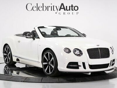 "2015 Continental GT Speed Conv $267K MSRP ""Full Mansory Kit"" 2015 BENTLEY CONTINENTAL GT SPEED CONVERTIBLE $267K MSRP ""FULL MANSORY KIT"""