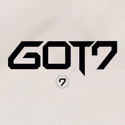 GOT7 - MINI ALBUM [DYE] poster,photo card,Bookmark,Mirror card K-pop CD