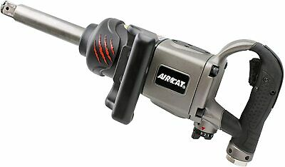 "AIRCAT 1991 1"" Impact with 6"" Anvil and Grey Pneumatic Sockets"
