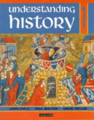 Understanding History Book 1 (Roman Empire, Rise of Islam, Medieval Realms)