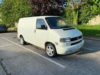 VW Transporter T4 Ideal Camper van