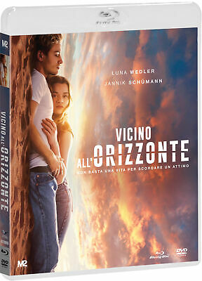Vicino All'Orizzonte (Blu-Ray+Dvd)