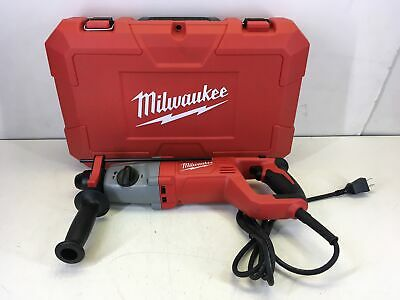 Milwaukee 120-Vol Lithium-Ion 8 Amp Corded 1 in. SDS D-Handle Rotary Hammer