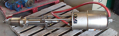 Graco SS Drum Pump 949444 625-794 Used Take Out Price Reduced!