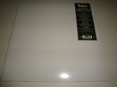 The Beatles: The Beatles (White Álbum) Vinilo 2LP (2012)