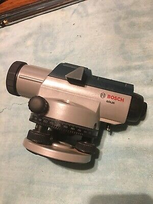 Bosch GOL26 Automatic Optical Level WITH Tripod