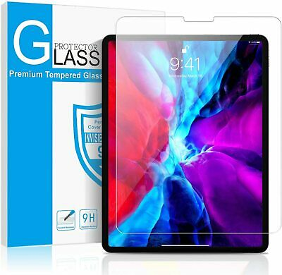 Tempered Glass Screen Protector For Apple iPad 2/3/4 Mini Air 3/ Pro 11 10.2