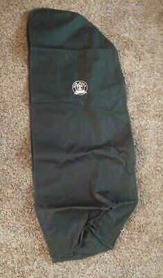 New Weirton Steel Green Golf Bag